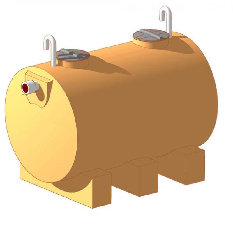 Σηπτικές Δεξαμενές / Septic tanks