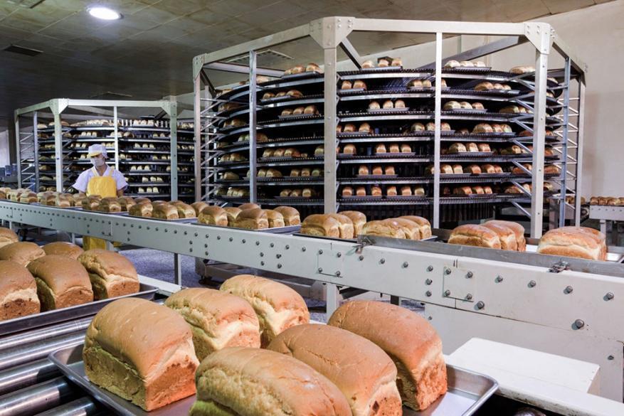 Παρασκευαστήρια τροφίμων