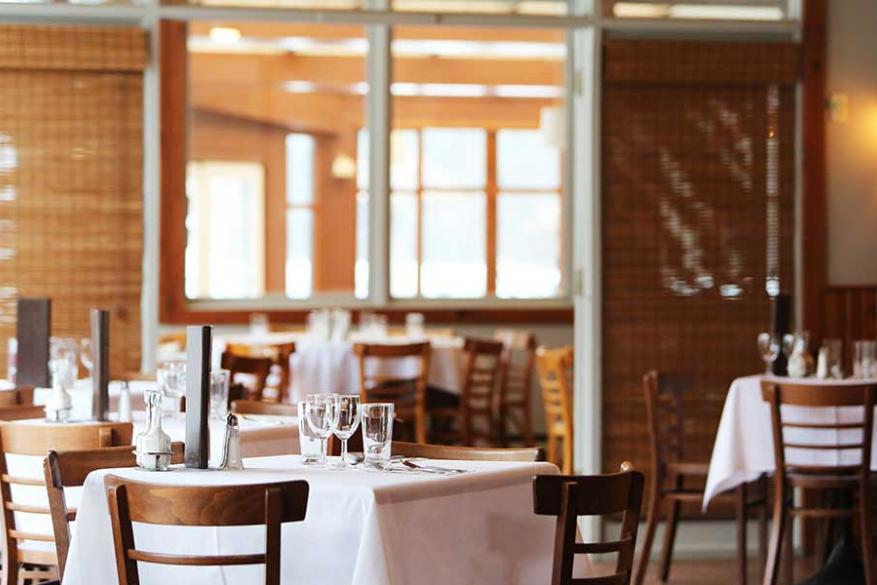 Εστιατόρια, ταβέρνες εστιατόρια ξενοδοχείων